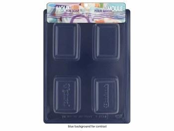 Soap Mold 7.75 x 10.25