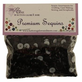 28 Lilac Lane Premium Sequins- Night