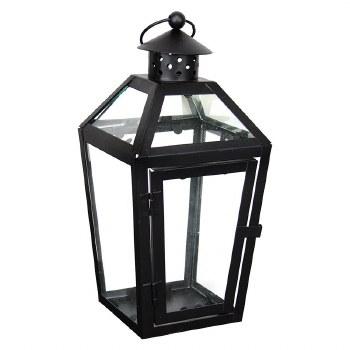 "10"" Octogonal Lantern"