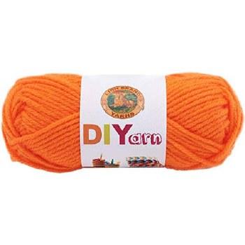 DIYarn- Orange