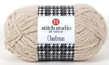 Chateau Yarn- Pebbles