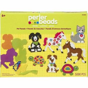 Perler Beads Kit- Pet Parade