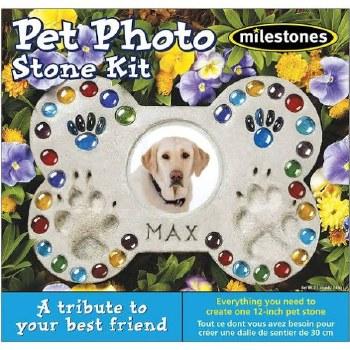 Stepping Stone Kit- Pet Photo