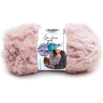 Go For Faux - Pink Poodle