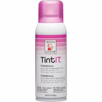 Design Master Tint It Spray Paint- Pinkolicious