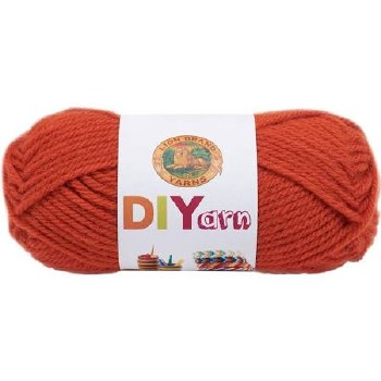 DIYarn- Pumpkin