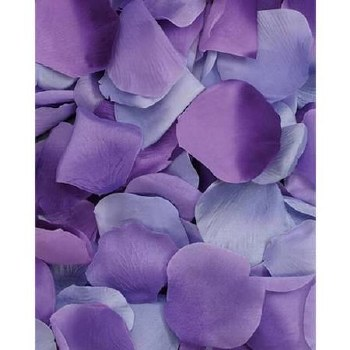 Victoria Lynn Rose Petals, 100ct- Purple