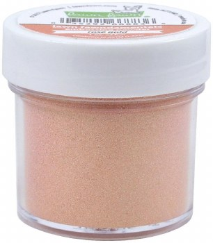 Lawn Fawn Embossing Powder- Rose Gold