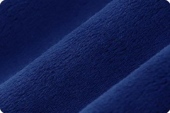 "Cuddle Fleece, 60""- Blues- Royal Blue"
