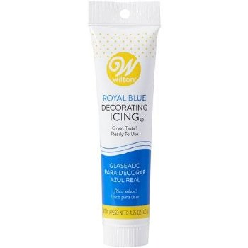 Decorating Icing- Royal Blue