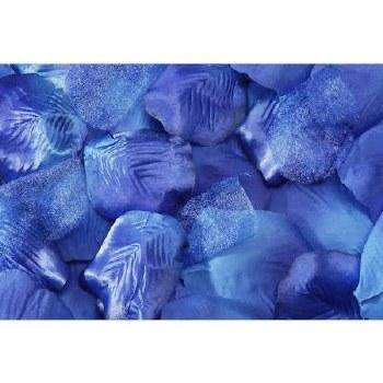 Victoria Lynn Rose Petals, 100ct- Royal Blue