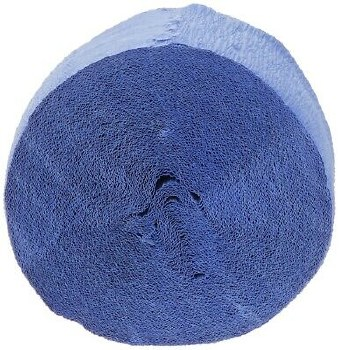 "81"" Royal Blue Streamer"