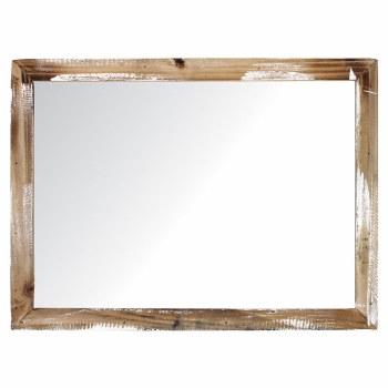 "Framed Plexiglass Sign, 11.75"" x 15.5"""