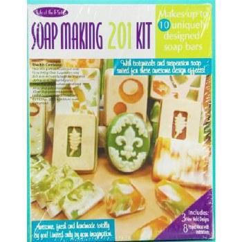 Soap Making 201 Kit