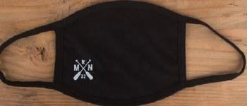 Sota Face Mask- Black