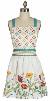 KayDee Designs Apron- Spice Beauties
