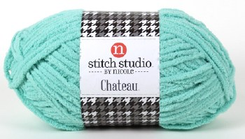 Chateau Yarn- Spring
