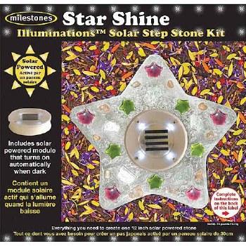 Stepping Stone Kit- Star Shine Solar