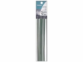 Stem Wire 16-Gauge. - Green