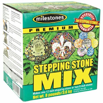 Stepping Stone Mix- 8lbs. - Limited Shipping Area