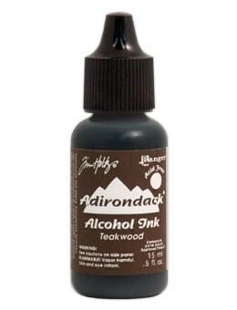 Ranger Alcohol Ink- Teakwood