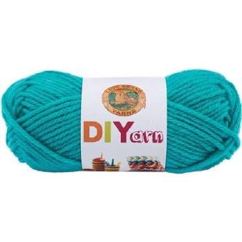 DIYarn- Teal