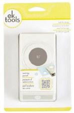 "EK Tools Punch- Circle 1.25"""