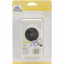 "EK Tools Punch- Circle 1.5"""