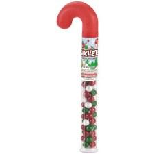 Sixlets Candy Cane