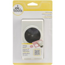 EK Tools Punch- Circle 1-3/4""