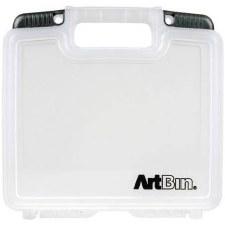 "Artbin Clear Quick View Storage Case, 10"""