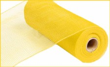 "Geomesh Roll 10"" x 10yd- Yellow"