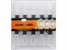 Edison Lights 10ct.