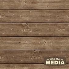 Mix the Media Wooden Plaque- 10x10