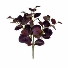 """Eucalyptus Bush 12"""" - Purple"""