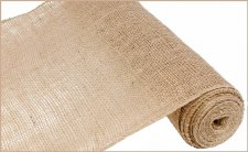 "12"" x 10 Yards Burlap Roll"