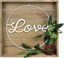 "Pallet Kit, 12""x12""- Love"
