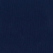 12x12 Blue Textured Cardstock- Admiral