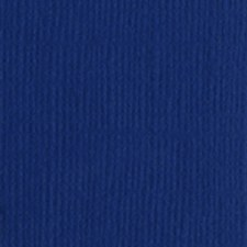 12x12 Blue Textured Cardstock- Artic
