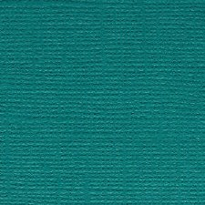 12x12 Blue Textured Cardstock- Blue Calypso