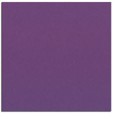 12x12 Purple Smooth Cardstock- Boysenberry Delight