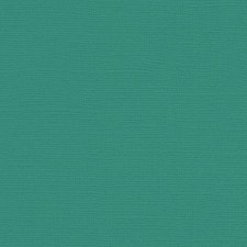 12x12 Green Cardstock- Caribbean Sea