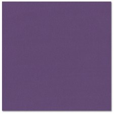 12x12 Purple Textured Cardstock- Classic Purple