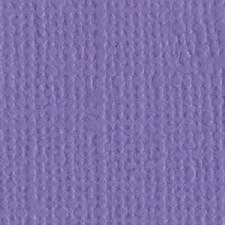12x12 Purple Textured Cardstock- Heather