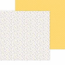 Happy Haunting 12x12 Paper- Hocus Pocus