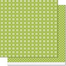 Knit Picky Fall 12x12 Paper- Knee High Socks
