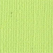 12x12 Green Textured Cardstock- Limeade