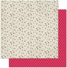 Authentique Love Notes 12x12 Paper- 6