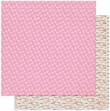 Authentique Love Notes 12x12 Paper- 3