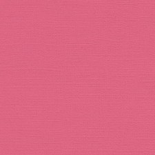 12x12 Pink Textured Cardstock- Loveable